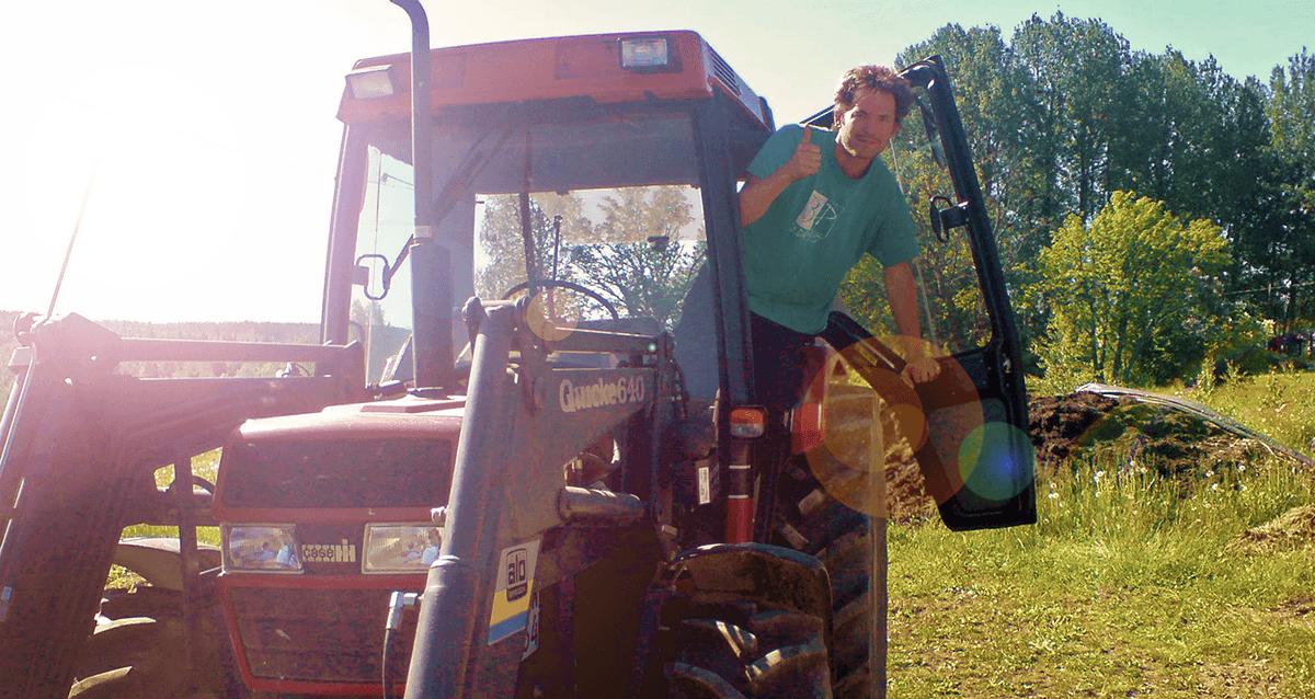 Turmalinen_WWOOF_traktor